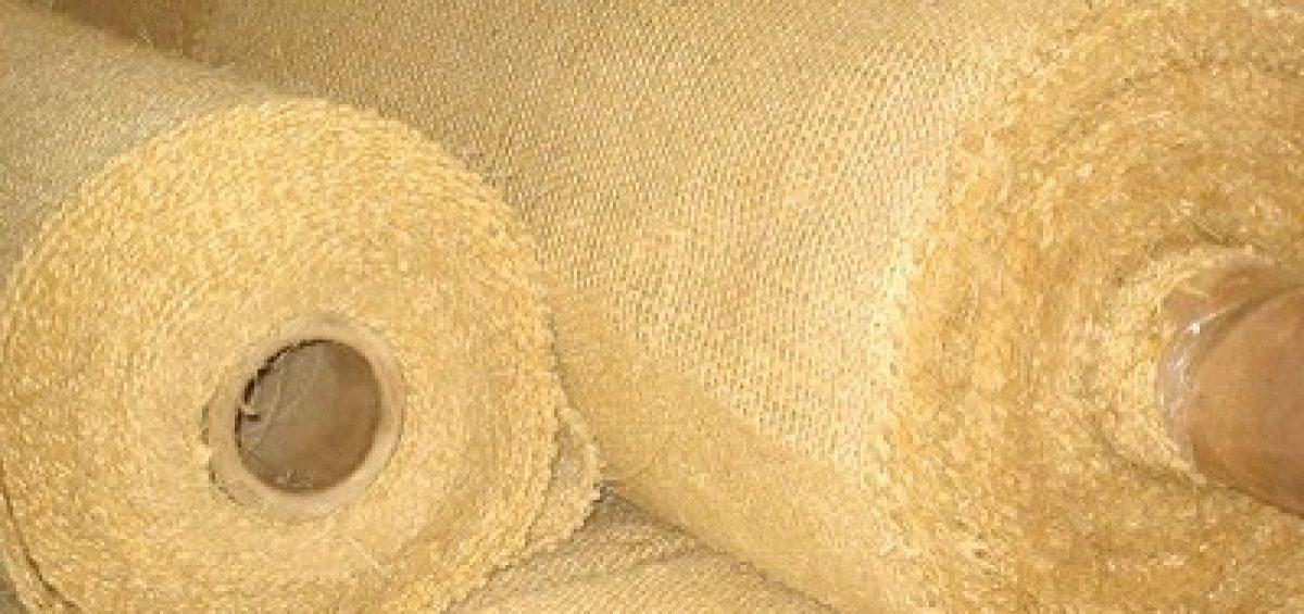 phân biệt vải sisal